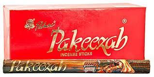 Padmini Pakeezah, 12 x 10stick