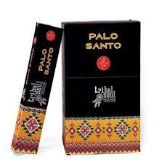 Tribal Soul Palo Santo 12 x15g
