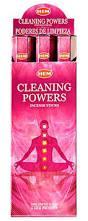 Hem Cleaning Powers, 6 x 20g