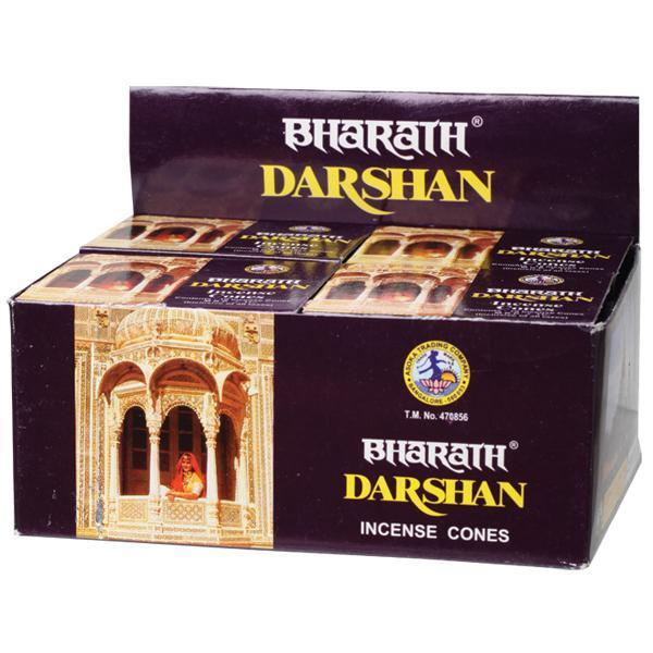 25% DISC Darshan Cones (12)