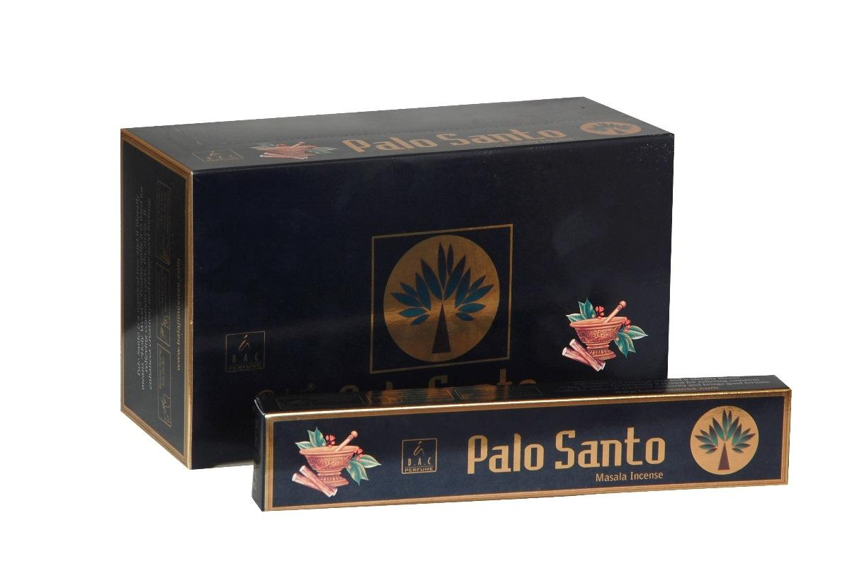 Balaji Palo Santo 12 x 15g