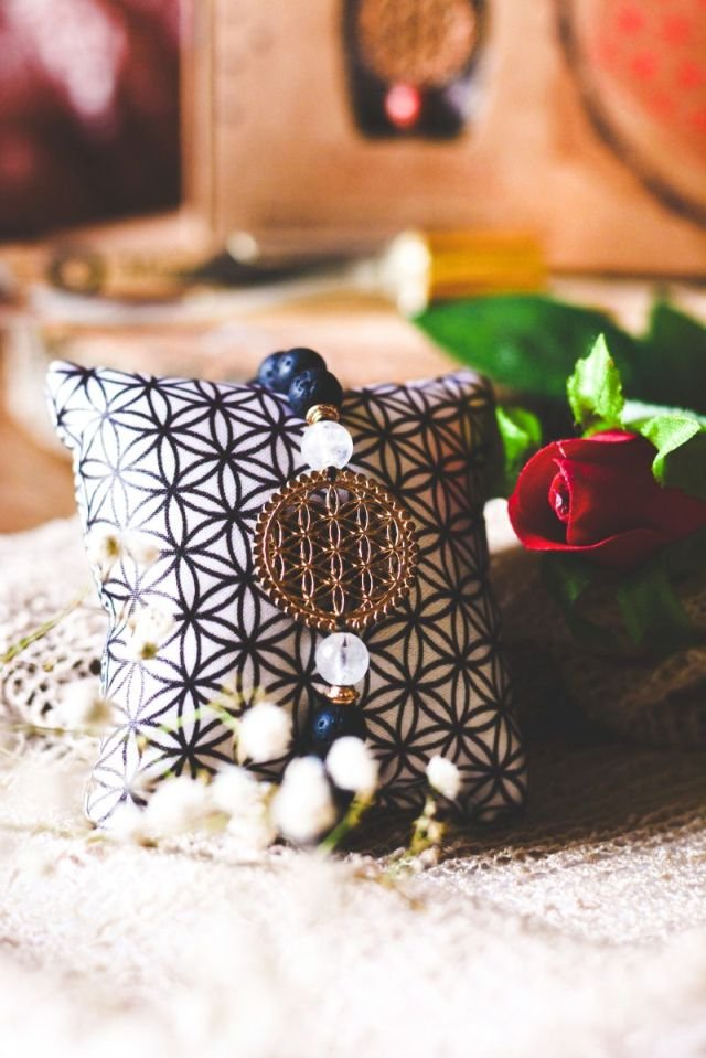 SOI OrgGood bracelet  Jasmine