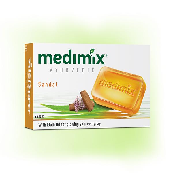 Medimix Sandal soap, 75g