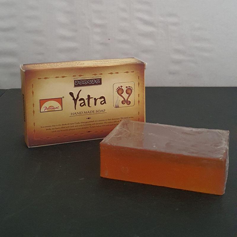 Parimal Yatra soap