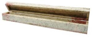 Sstone Incense Hut  30cm