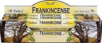 30% Disc Tulasi Frankincense