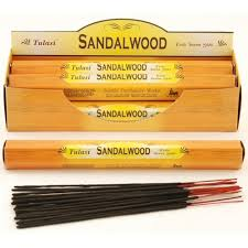 30% Disc Tulasi Sandalwood 20g
