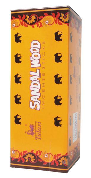 Tulasi (Classic) Sandal 25x8g