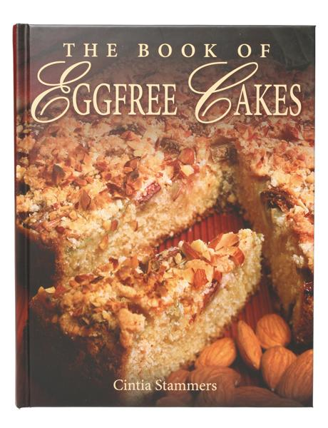 Book: Eggfree Cakes