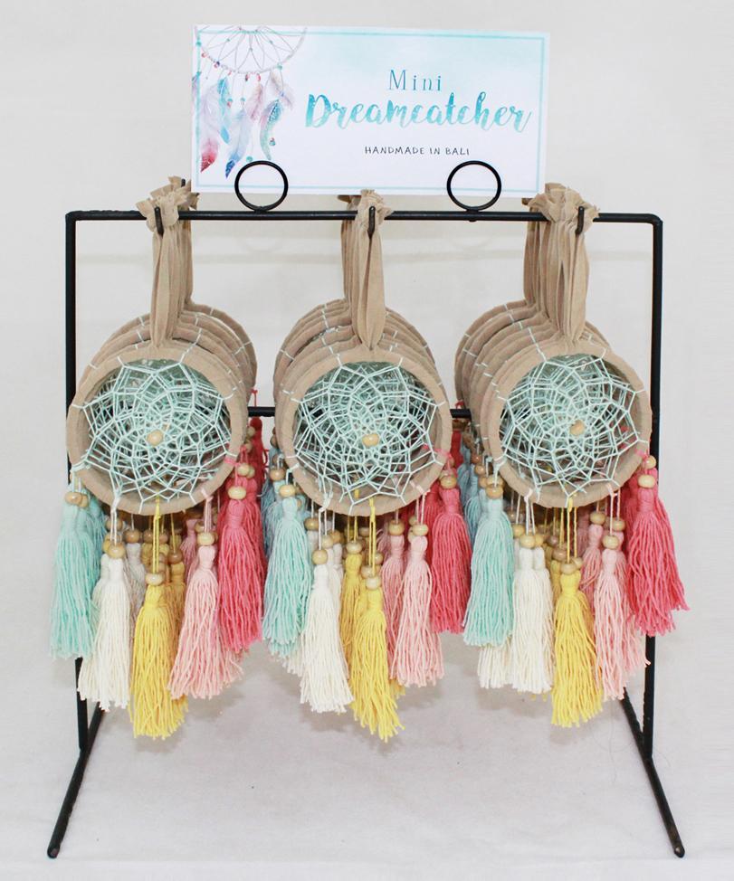 Dreamcatcher 48 mini display