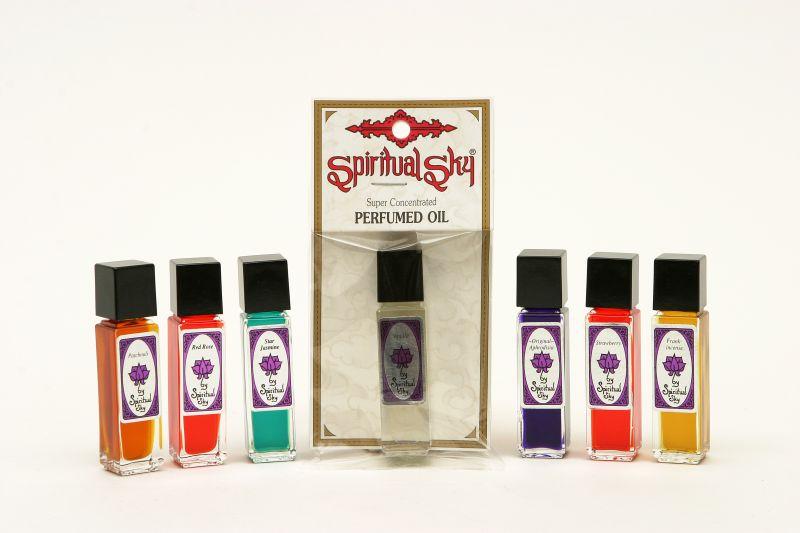 SpSky perf oil Patchouli