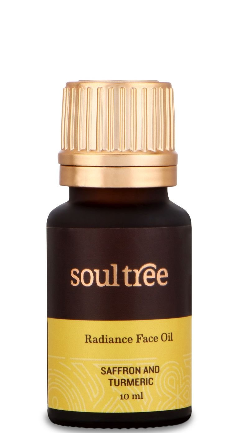 SoulTree Radiance oil 10mL