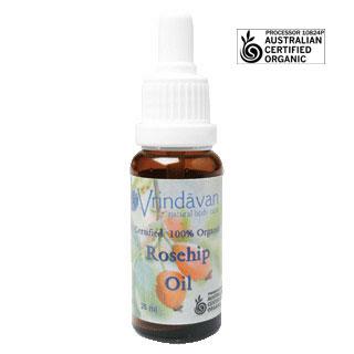 Vrind Organic Rosehip oil 25mL
