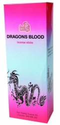 Tulsi Dragons Blood 6x20g