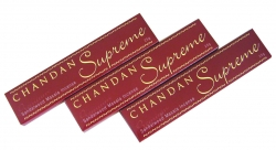 Chandan Supreme 25g pkt - Click for more info
