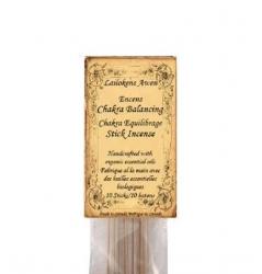 Lailoken ChakraBalance incense