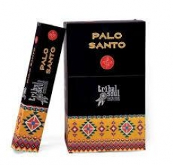 Tribal Soul Palo Santo 12 x15g - Click for more info