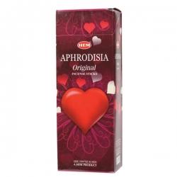 Hem Aphrodisia Original  6x20g