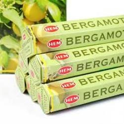 Hem Bergamot, 6 x 20g