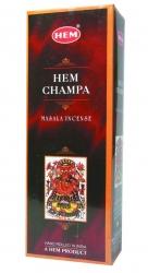Hem Champa (masala)  6 x 15 st