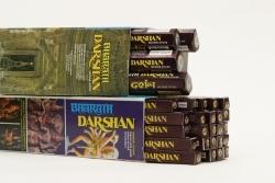 Bharath Darshan Hex 6x25g