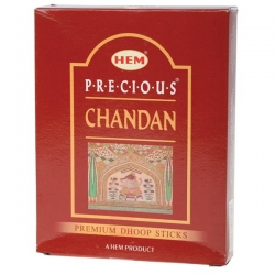 Hem Dhoop, Prec Chandan 75g