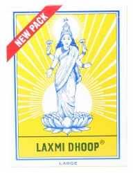 Laxmi soft dhoop, 12x45g