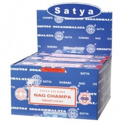 Nag Champa dhoop 12x10 sticks