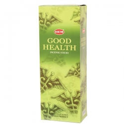 Hem Good Health, 6 x 20g - Click for more info