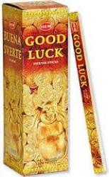 Hem Good Luck, 6 x 20g