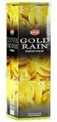 Hem Gold Rain, 6 x 20g