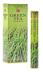 Hem Green Tea 6x20g