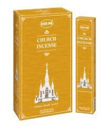 Hem Church (masala) 15g
