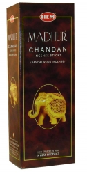 Hem Madhur Chandan, 6 x 20g