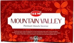 Hem Mtn Valley (masala) 15g - Click for more info