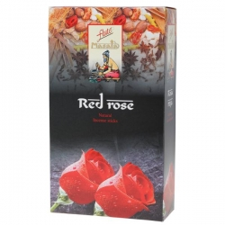 Flute masala Red Rose 12x15g - Click for more info