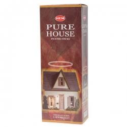 Hem Pure House (2ph20 - 6 packets x 20g)