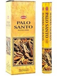 Hem Palo Santo, 6 x 20g