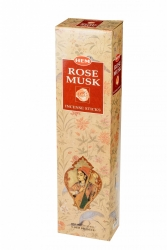 Hem Rose Musk, tall stick