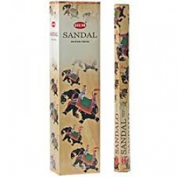 Hem Sandalo, tall stick