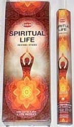 Hem Spiritual Life, 6 x 20g - Click for more info