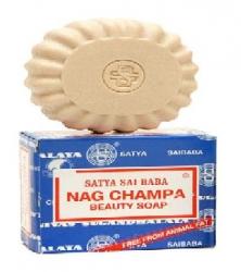 Soap: Nag Champa 150g