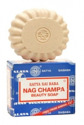 30% DISC  Nag Champa soap 75g - Click for more info