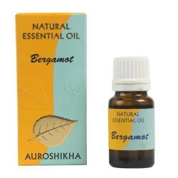 Auroshikha Ess oil: Bergamot - Click for more info