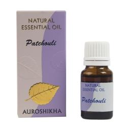 Auroshikha Ess oil: Patchouli - Click for more info