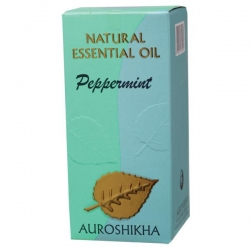 Auroshikha Ess oil: Peppermint