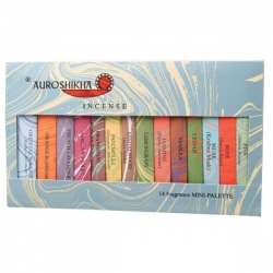 Auroshikha Sampler Pack - Click for more info