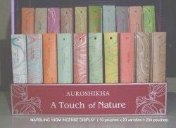Auroshikha display box