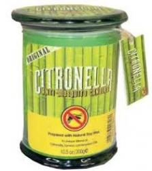 SOI Citronella candle 300g - Click for more info