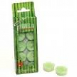 SOI Citronella tealights (10) - Click for more info